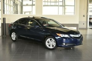 2014 Acura ILX Hybrid Technology l Navigation l Sunroof l Leathe