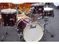 Pearl Midtown Series Drum Kit