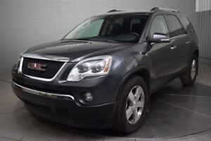 2011 GMC Acadia SLT2 A\C MAGS CUIR 7 PASSAGERS