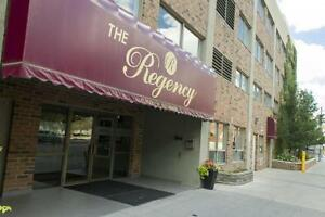 The Regency - 57 Queen St - 1 bedroom