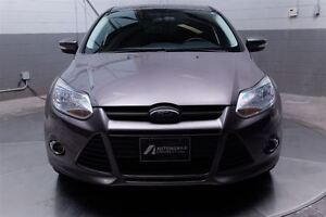 2013 Ford Focus SPORT HATCH A/C MAGS