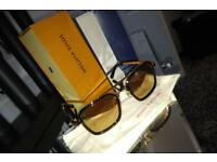 Louis Vuitton District Sunglasses