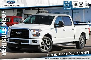 2017 Ford F-150 XLT*SPORT*144$/SEMAINE*