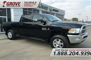 2014 Ram 2500 SLT w/ Heated Seats, Command Start, 4X4,