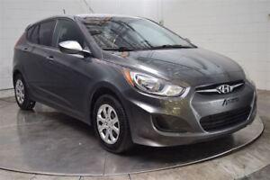 2013 Hyundai Accent HATCH