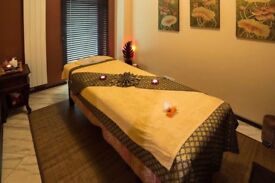 Nadear Thai Massage in Earl's Court (look at my website)