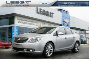 2014 Buick Verano Buick Luxury, Remote Entry and much more...