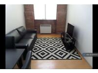 1 bedroom flat in Manhatten Building, Bow, E3 (1 bed)