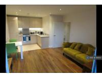 1 bedroom flat in Cygnet House, Reading, RG2 (1 bed)