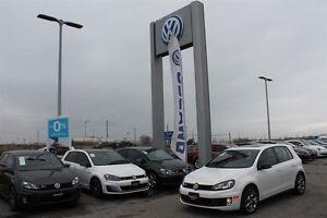 2013 Volkswagen Golf GTI 5-Door Wolfsburg Edition *RARE*