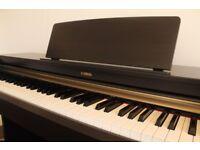 Yamaha YDP-162 digital piano