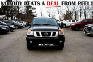 2015 Nissan Titan PRO-4X CERTIFIED & E-TESTED!**WINTER SPECIAL!*