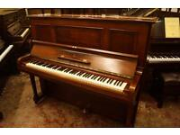Steinway & Sons upright piano model K- Uk Delivery Available