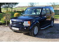Landrover Discovery 7 seater, Automatic, FSH, Full Leather, Excellent condition