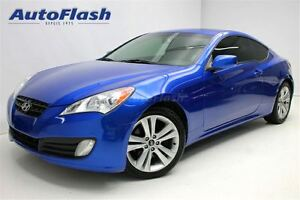 2011 Hyundai Genesis Coupe 2.0L Turbo Premium* Cuir/Leather* Toi
