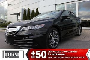 2015 Acura TLX Tech ** Launch kit ** WoW