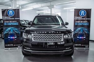 2016 Land Rover Range Rover Autobiography Armored B6 level