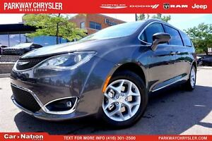 2017 Chrysler Pacifica Touring-L Plus | BLURAY DVD| NAV| BRAND N