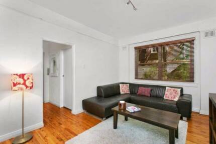 PET FRIENDLY APARTMENT IN A CENTRAL & PRESTIGE LOCATION Bellevue Hill Eastern Suburbs Preview