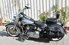 2013 Harley Davidson Heritage Softail Classic Nollamara Stirling Area Preview