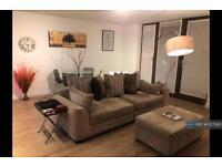 1 bedroom flat in Frampton Park Road, London, E9 (1 bed)