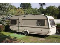 caravan wanted for family holidays