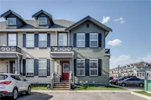 #601 1001 8 ST NW Williamstown, Airdrie, Alberta