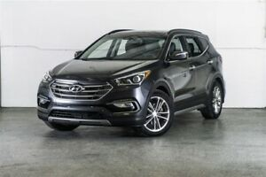 2017 Hyundai Santa Fe Sport 2.0T SE Finance for $112 Weekly OAC