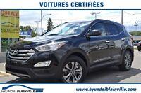 2015 Hyundai Santa Fe 2.4 Premium AWD TRÈS BAS KM, A/C , MAGS, S