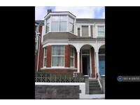 5 bedroom house in Beechwood Terrace, Plymouth, PL4 (5 bed)