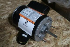 BALDOR BALDOR 1/4 Hp Electric Motor