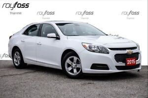 2015 Chevrolet Malibu LS Bluetooth Avail 4GWIFI