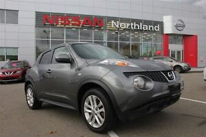2012 Nissan Juke SV ALL WHEEL DRIVE BLUETOOTH A/C