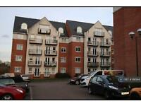 2 bedroom flat in Uttoxeter New Road, Derby, DE22 (2 bed)