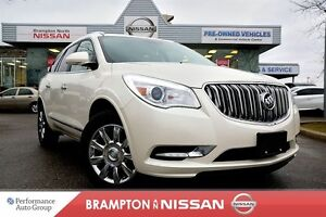 2013 Buick Enclave Leather *Blind spot|Heated seats|Rear view mo