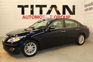 2011 Hyundai Genesis Auto|Leather|Sunroof|Heated Seats|PST Paid