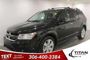 2013 Dodge Journey R/T|AWD|Nav|Heated Leather|PST Paid