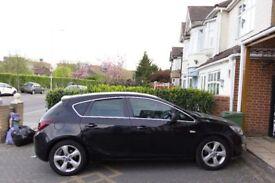 Vauxhall Astra 1.6 i VVT 16v SRi 5dr For Sale.. Get Calling