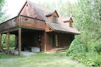 Stunning 3 Bdrm Chalet Mins from Blue Mountain Village