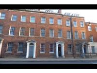 2 bedroom flat in Bridge Street, Worcester, WR1 (2 bed)