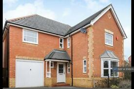 4 bedroom house in Bentley Drive, Arborfield, Reading, RG2 (4 bed)