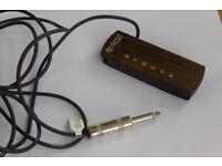 Di Marzio DP 136 soundhole pickup