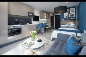 Studio flat in Silver Street, Reading, RG1 (#1115500)