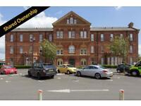 2 bedroom flat in Finchdean Gardens, Union Road, PO3