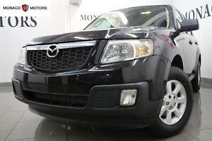 2011 Mazda Tribute FWD I4 GX PKG MANUEL