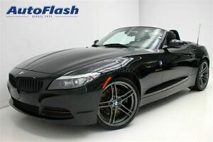 2011 BMW Z4 sDrive30i * M6 * Extra Clean! *