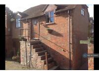 1 bedroom flat in Banbury Road, Leamington Spa, CV33 (1 bed)