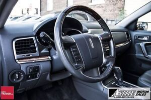 2010 Lincoln MKZ LEATHER/HEATED SEATS! Kingston Kingston Area image 9