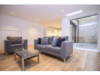 SPACIOUS 3BFLAT WITH 3 TERRACES AND GARDEN AVAILABLE IN ST PANCRAS PLACE,KINGS CROSS,LONDON WC1X 8BD