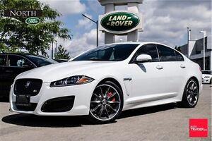 2013 Jaguar XFR -